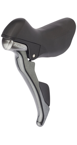 Shimano Tiagra ST-4700/4703 Schalt-/Bremshebel links 2-fach Grau